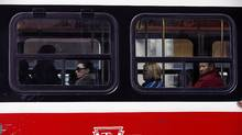 TTC streetcar (Deborah Baic/The Globe and Mail/Deborah Baic/The Globe and Mail)