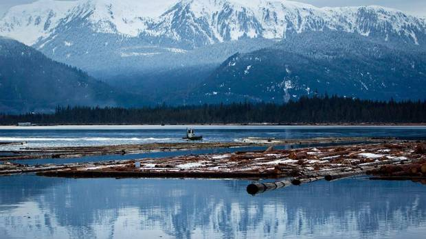 Image Gallery kitimat  bc