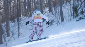 Your Business columnist Mia Wedgbury has used her love of snowboarding to generate business opportunities.