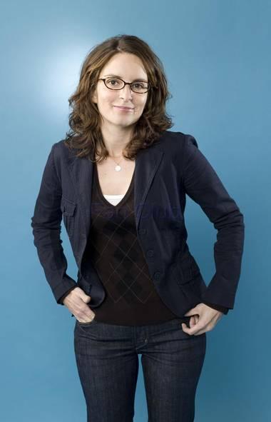 COMEDY 30 Rock (NBC, Citytv, 8 p.m.) Say it ain't so! Counting tonight, only two more episodes remain of this brilliant Emmy-winning series, which wraps next Thursday with an hourlong finale. As such, tonight's new show moves the story toward its conclusion as harried TV producer Liz Lemon (Tina Fey) fights to save The Girly Show from inevitable cancellation while TGS stars Tracy (Tracy Morgan) and Jenna (Jane Krakowski) scramble to find gainful employment. Elsewhere, the conniving broadcast executive Jack Donaghy (Alec Baldwin) is tasked to find a new network president, so whose counsel does he seek? The humble network page Kenneth (Jack McBrayer). Enjoy it while you can.