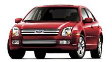 2007 Ford Fusion (Ford Ford)