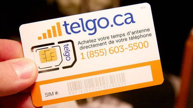 another way to avoid roaming rate shock telgo travel sim cards the globe and mail. Black Bedroom Furniture Sets. Home Design Ideas