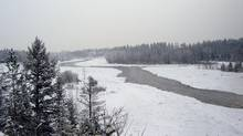The Cheslatta Carrier Nation plans to harness the Nechako River to power a smelter.