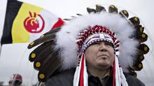 The spiritual side of Idle No More (THE CANADIAN PRESS)