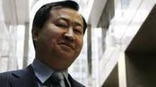 Francis Chou of Chou Associates Management