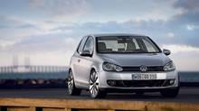 2010 Volkswagen Golf (Volkswagen)
