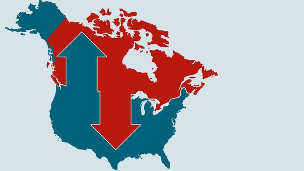 canada us free trade agreement pdf
