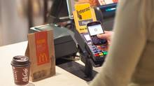 RBC, Moneris and Interac have teamed up to offer Canada's first mobile payment system using debit. (Handout)