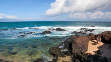 On Maui, the shoreline is as big a draw as the shopping and the nightlife.