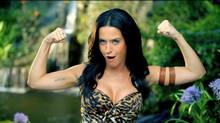 Katy Perry - Roar (Official) (Handout)