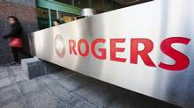 Rogers buys data centre company Blackiron (MARK BLINCH/REUTERS)