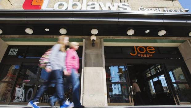 how to become a loblaws supplier