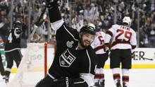 Defence - Drew Doughty of the Los Angeles Kings (Lucy Nicholson/Reuters)