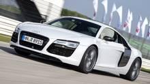 2014 Audi R8 (Audi)