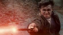 DANIEL RADCLIFFE as Harry Potter in Warner Bros. Pictures (Courtesy of Warner Bros Pictures)