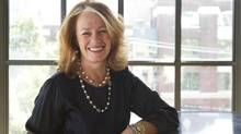Arlene Dickinson is closing a venture-capital fund to invest in consumer-packaged-goods startups. (Kevin Van Paassen/The Globe and Mail)