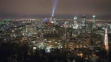 Montreal city council passed a motion on Monday making it the latest Canadian jurisdiction to declare itself a sanctuary city. (Ryan Remiorz/THE CANADIAN PRESS)