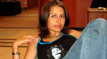 Carleton University student Nadia Kajouji committed suicide in 2008.