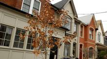 Across Canada, house prices increased 109 per cent from 2000 to 2011, according to the Teranet-National Bank composite index of 11 main cities. (Peter Power/The Globe and Mail)