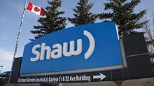 Shaw Communications Inc. has launched its FreeRange TV mobile streaming app, bringing the company in line with rivals in offering its full TV service to any subscriber with an Internet or mobile data connection. (Jeff McIntosh/THE CANADIAN PRESS)