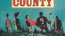 Essex County by Jeff Lemire is a 'brilliant' graphic novelist, says Angie Abdou, and 'nothing says 'snow day' like a comic book.'