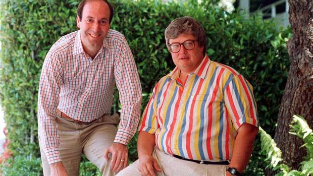 Appreciation Of Roger Ebert The Man Who Loved Movies The Globe And Mail