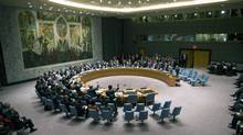 Saudi Arabia had lobbied for a seat on the Security Council for three years, but rejected a slot just one day after it was chosen for a spot. (Craig Ruttle/AP)