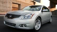 2010 Nissan Altima (Nissan)
