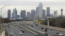 Dallas property is among the Texas targets of Rockspring Capital Texas Real Estate Trust. (Tony Gutierrez/The Associated Press)