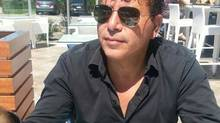 Carlo Parentela, president and general manager of Le Jardin Conference & Event Venue in Woodbridge, Ont. (Handout)