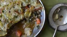New-wave Irish stew. (Fred Lum/The Globe and Mail)