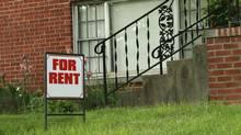 Renting an apartment (photos.com)