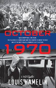What is the significance of the October Crisis?