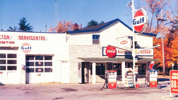 Gulf Brand Gas Stations Returning To Canada After 30 Years The Globe And Mail