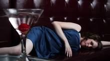 One too many (Megan Ironside/Getty Images/iStockphoto)
