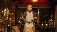 Diana Leblanc in Soulpepper's production of The Road to Mecca. (Cylla von Tiedemann/Soulpepper)