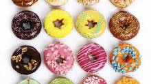 While doughnuts are an important category for Tim Hortons, sales have been relatively flat in recent years. The company has been looking for ways to boost their profile. (Yeko Photo Studio)