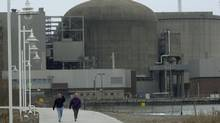 Ontario Power Generation's nuclear power plant at Pickering, Ont. (Louie Palu)
