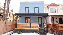 Done Deal, 83 Seaforth Ave., Toronto
