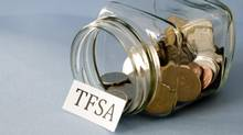 TFSA (tax free savings account) (c-George/Getty Images/iStockphoto)