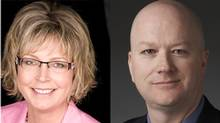 Deani Van Pelt and Jason Clemens are co-authors of the Fraser Institute report on Education Spending and Public Student Enrolment in Canada