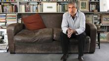 Psychoanalyist Adam Phillips roots his observations on the human condition – sometimes elliptical, always intriguing – on his four-day-a-week practice. (Eamonn McCabe/The Guardian)