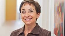 Eva Grunfeld, a physician scientist with the Ontario Institute for Cancer Research (OICR). (Supplied)