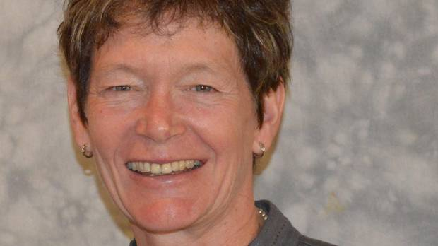 40/40 Hindsight: Anne Merklinger reflects on her fifth ...