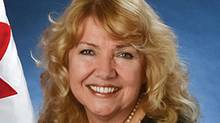 Lynn Beyak is facing a louder chorus of calls to voluntarily step down from the committee. (Senate of Canada)