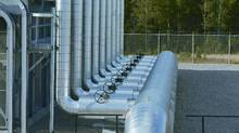 TransCanada said following weeks of discussions with producers, it has launched a new open season – a period to determine market interest – on a long-term, fixed-price proposal to flow natural gas along its Canadian Mainline pipeline system from Alberta to the Dawn hub in Southern Ontario.