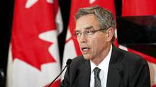 Natural Resources Minister Joe Oliver says Canada clearly needs 'a more national approach' on a range of energy issues. (Della Rollins for The Globe and Mail/Della Rollins for The Globe and Mail)
