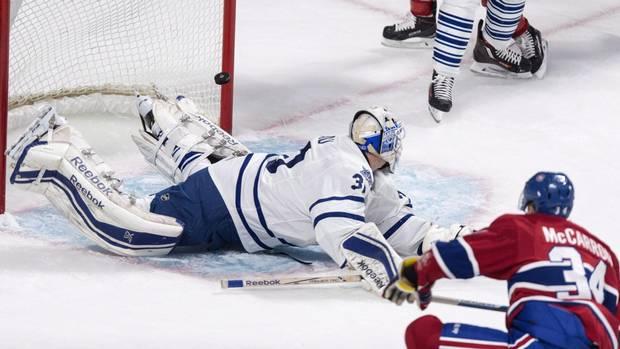AHL: Maple Leafs Send Bibeau, Arcobello Back To Marlies