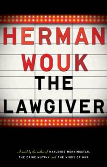 Herman Wouk waited decades to find the write story about Moses. At 97, he's still got some literary chops
