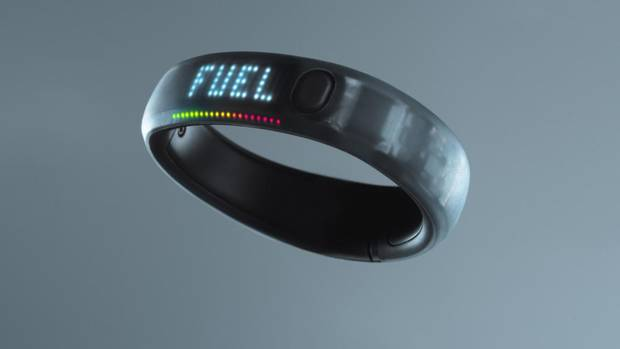 The Nike+ FuelBand ($149) acts as a gentle reminder to stay active, even when on holiday. The rubber-coated wristband automatically tracks your activity throughout the day and measures how much you move by calories burned and steps taken, rewarding you with NikeFuel points. As you near your pre-set goals, its LED lights turn to green from red. Synch the device with the Nike+ website or iPhone app to monitor your progress day by day. nike.com (Handout)